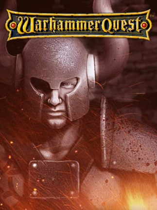 Warhammer Quest Deluxe Steam Key GLOBAL