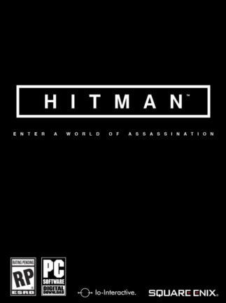 HITMAN - THE COMPLETE FIRST SEASON Steam Key GLOBAL