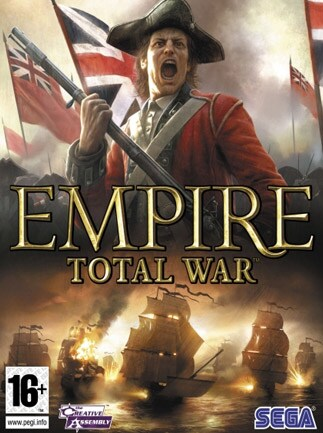 Empire: Total War Steam Key GLOBAL
