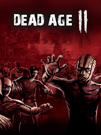 Dead Age 2 (PC) - Steam Key - GLOBAL