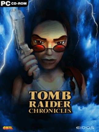 Tomb Raider: V Chronicles Steam Key GLOBAL