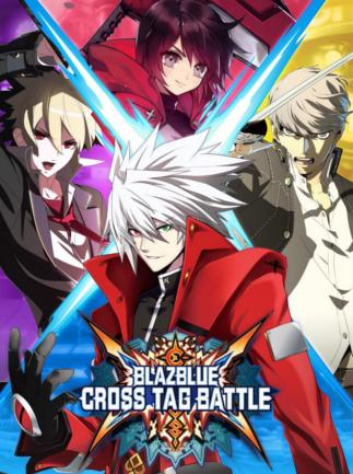 BlazBlue: Cross Tag Battle Steam Key GLOBAL
