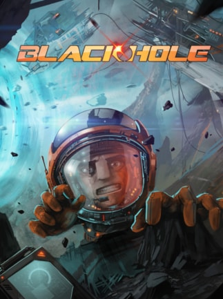 BLACKHOLE: Complete Edition Steam Key GLOBAL