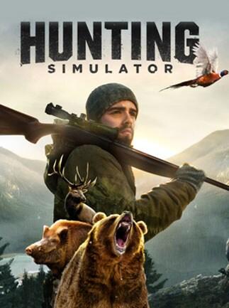 Hunting Simulator Steam Key GLOBAL