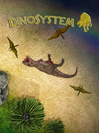 DinoSystem EARLY ACCES Steam Key GLOBAL
