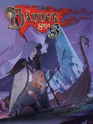 The Banner Saga 3 Standard Edition Steam Key GLOBAL