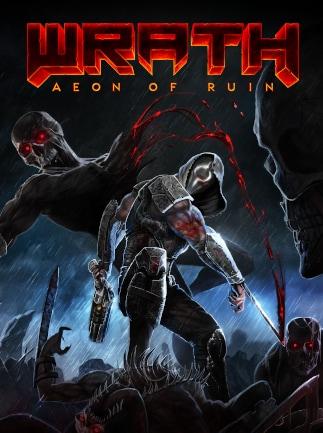 WRATH: Aeon of Ruin - Steam - Key GLOBAL