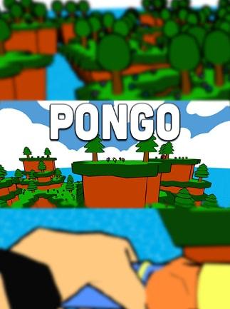 Pongo Steam Key GLOBAL