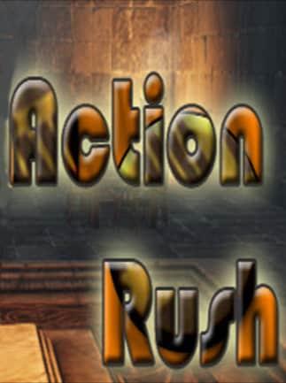 Action Rush Steam Key GLOBAL