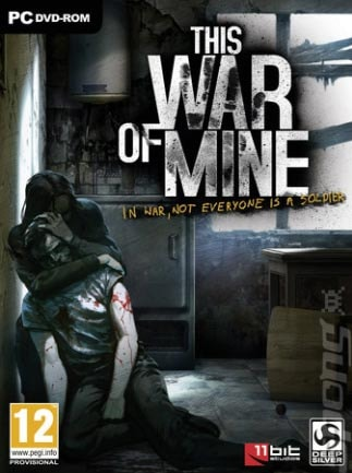 This War of Mine Steam Key GLOBAL