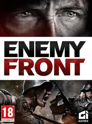 Enemy Front - Limited Edition Steam Key GLOBAL