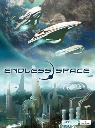 Endless Space Steam Key GLOBAL