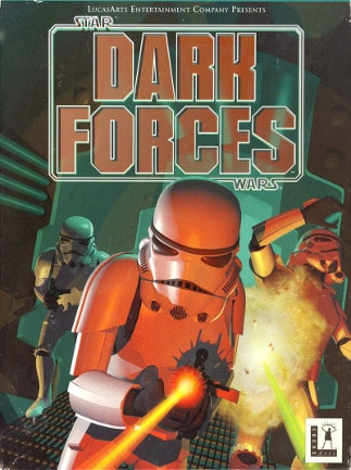 Star Wars: Dark Forces Steam Key GLOBAL