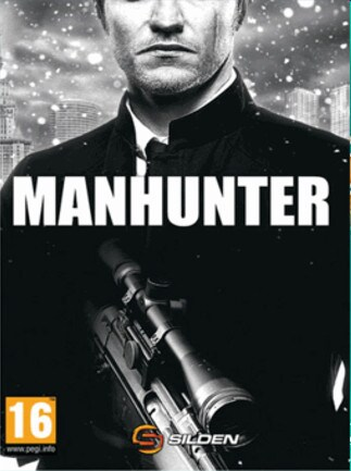Manhunter Steam Key GLOBAL