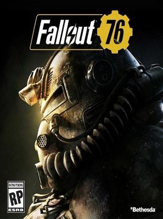 Fallout 76 (PC) - Steam Key - GLOBAL