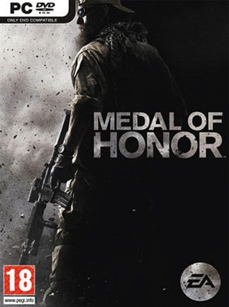 Medal of Honor Steam Key GLOBAL