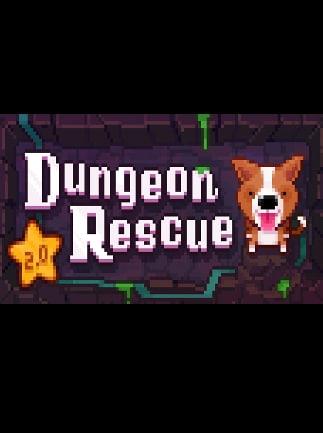 Fidel Dungeon Rescue Steam Key GLOBAL