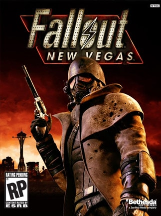 Fallout New Vegas Steam Key GLOBAL