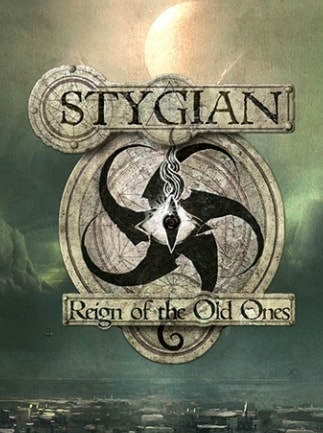 Stygian: Reign of the Old Ones - Steam - Key GLOBAL