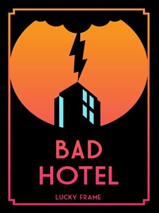 Bad Hotel Steam Key GLOBAL