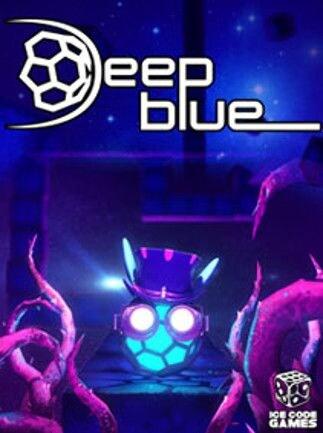 Deep Blue 3D Maze Steam GLOBAL