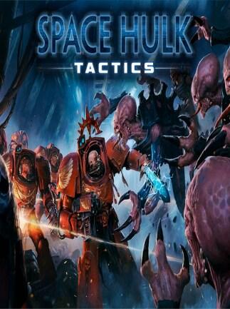 Space Hulk: Tactics Steam Key GLOBAL