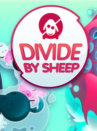 Divide By Sheep Steam Key GLOBAL