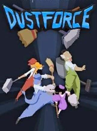 Dustforce DX Steam Key GLOBAL