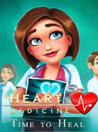 Heart's Medicine - Time to Heal Steam Key GLOBAL