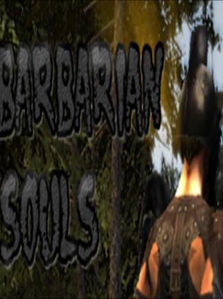 Barbarian Souls Steam Key GLOBAL