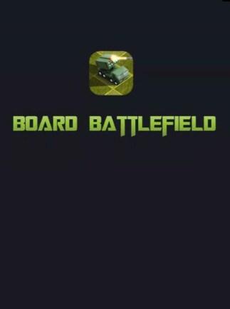 Board Battlefield Steam Key GLOBAL