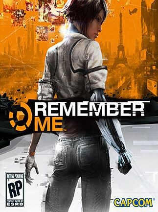 Remember Me: Complete Pack Steam Key GLOBAL