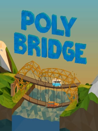 Poly Bridge Steam Key GLOBAL