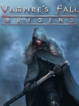 Vampire's Fall: Origins - Steam - Key GLOBAL