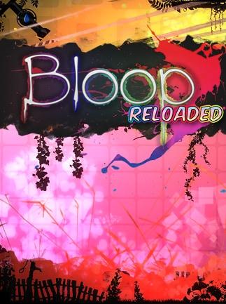 Bloop Reloaded Steam Key GLOBAL