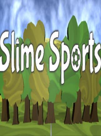 Slime Sports Steam Key GLOBAL