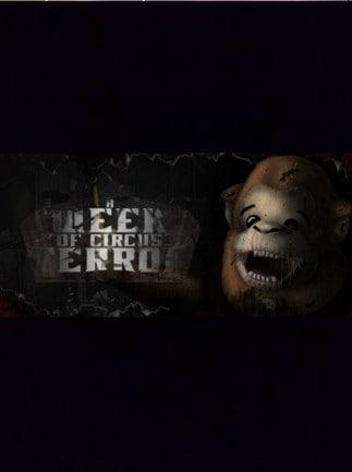 A Week of Circus Terror Steam Key GLOBAL