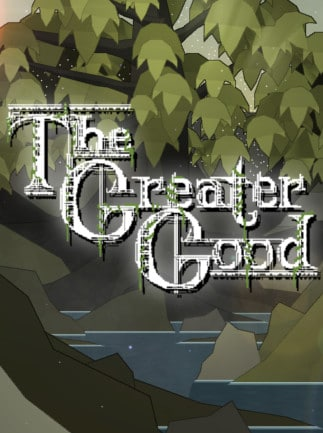 The Greater Good Steam Key GLOBAL