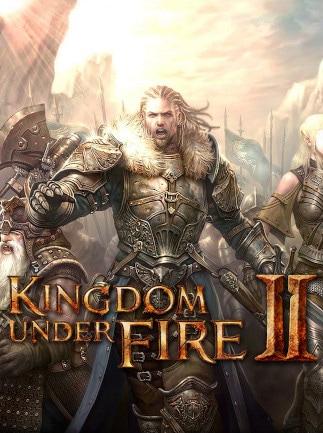 Kingdom Under Fire 2 (PC) - Steam Key - GLOBAL