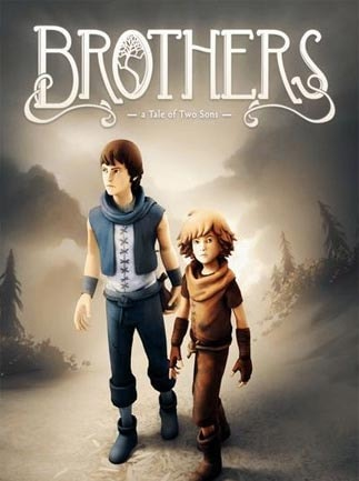 Brothers - A Tale of Two Sons Steam Key GLOBAL