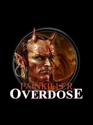 Painkiller: Overdose Steam Key GLOBAL