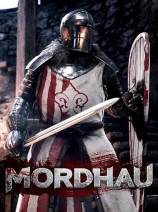 MORDHAU Steam Key GLOBAL