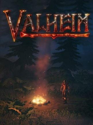 Valheim (PC) - Steam Key - GLOBAL