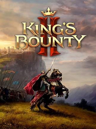 King's Bounty II (PC) - Steam Key - GLOBAL