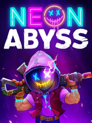 Neon Abyss (PC) - Steam Key - GLOBAL