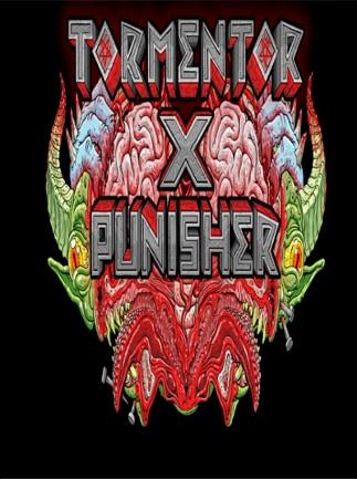 Tormentor X Punisher Steam Key PC GLOBAL