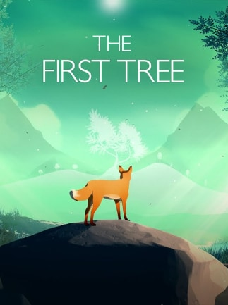 The First Tree Steam Key PC GLOBAL