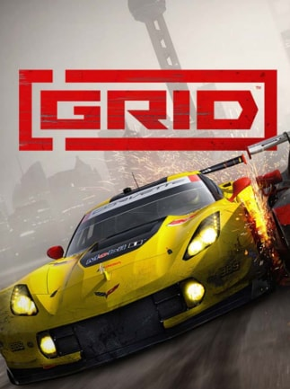 GRID (2019) Steam Key GLOBAL