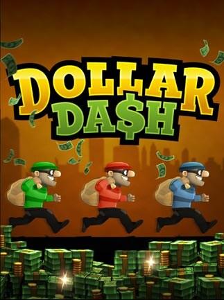 Dollar Dash Steam Key GLOBAL