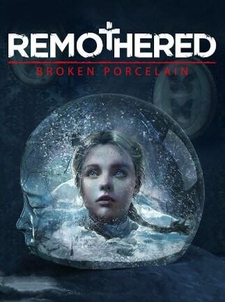 Remothered: Broken Porcelain (PC) - Steam Key - GLOBAL